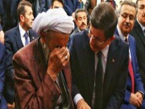 Başbakan Davutoğlu Şırnak'ta! Cuma Namazını Silopi'de Kılıyor