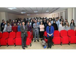 Dow Türkiye, 'Zirve'deki Öğrencilerle Buluştu