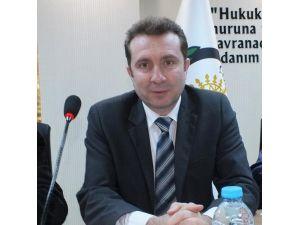 Hakim Köse: Burhan Kuzu'nun aklına uyup AYM'yi hadım edersiniz