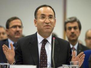 Fezlekeleri Başbakanlığa Yollayan Bakan, HDP'li Vekilleri Topa Tuttu