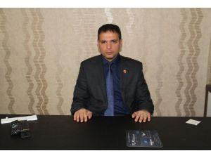 SP İl Başkanı İlhan: Mazlumların ahı alınıyor