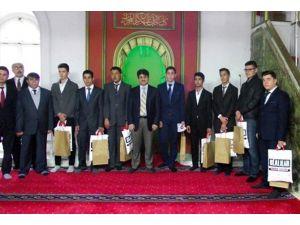 İmam Hatip Okulları Arasında Hutbe Yarışması