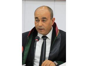 Baro Başkanı Şarklı: Esed, Saddam, Kaddafi dönemi gibi tek ses isteniyor
