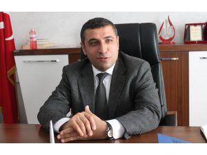 MHP'li Taşdoğan: Usulsüz uygulamaların ucu nereye varacak merak ediyoruz