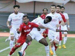 Antalyaspor'dan alacağı bulunan Galatasaraylı eski oyuncuya 'ölüm tehditi'