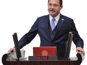 Milletvekili Parsak: Diyenet hac organizasyonundan kar ediyor mu?