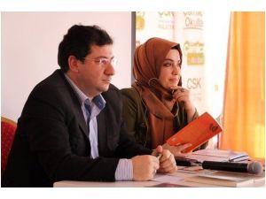Çamlıca Okulları Kariyer Günleri Düzenledi