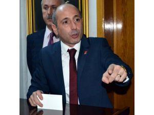 CHP'li Öztunç: Boydakları gözaltına alarak Abdullah Gül'e mesaj veriliyor