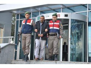 Antalya'da 12 Yıl Önce İşlenen Cinayetin Zanlısı Tarsus'ta Yakalandı