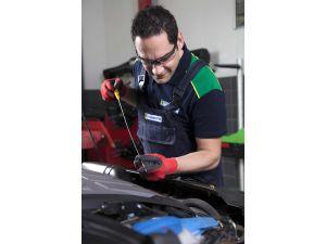 'Otomobillerin düzenli bakımı ve kontrolü gerekli'