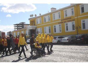 Kayserispor, Gençlerbirliği Maçının Hazırlıklarını Tamamladı