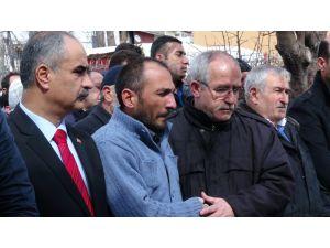 Sivas'ta 3 kişinin öldüğü yangının ardından dram çıktı