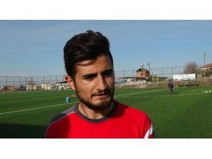Malatya Yeşilyurtspor, Belen Belediyespor Maçına Hazır