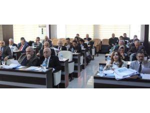 Giresun Belediye Meclisi Mart Ayı İlk Toplantısı Gerçekleştirildi