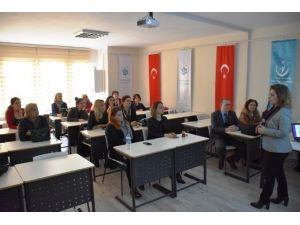 Süleymanpaşa Kent Konseyi'nden Sağlıkta Bilgilendirme Toplantısı