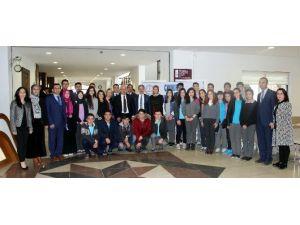 Çankırı Liderlik Akademisi Projesi Start Aldı