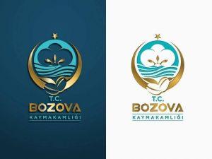 Bozova Kaymakamlığının Yeni Logosu Belli Oldu