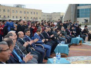 Harran Üniversitesi Öğrencilerinden Bilgisayar Mühendisliği Kongresi