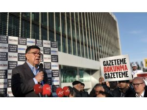 Şahin Alpay: Türkiye'de hukuk devletinin ortadan kalktığını görüyoruz
