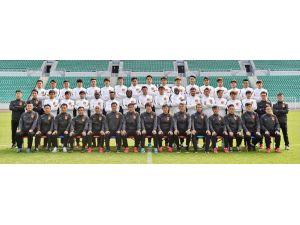 Beşiktaş'lı Ersan'ı Galatasaraylılar Çin'de yalnız bırakmadı