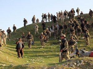 Afganistan'da kaçırılan inşaat işçileri kurtarıldı