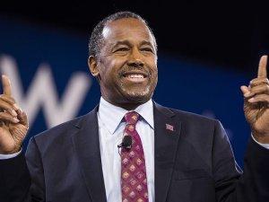 ABD'de Cumhuriyetçi Parti adayı Carson yarışı bıraktı