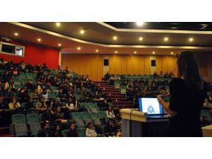 ADÜ'de Diyabet Ve Beslenme Konferansı Düzenlendi