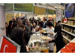 Gıda İhracatçıları Japon Pazarına Açılıyor