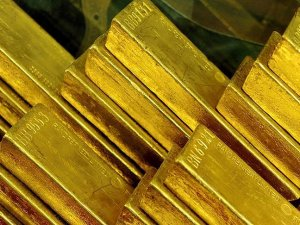 Altının kilogramı 118 bin liraya yükseldi