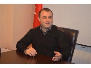 """ATSO Başkanı Pazvant """"OSB Çevreye Zarar Vermeyecek"""""""
