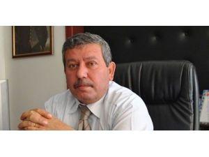 """Ziraat Odası Başkanı Başaran """"Emanet Fındık Fiyatları Düşürdü"""""""