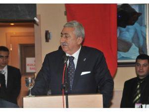 """Tesk Genel Başkanı Palandöken: """"Emekli Aylıkları Asgari Ücretin Altında Olmamalı"""""""