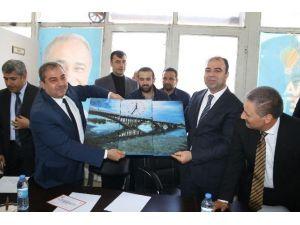 Şanlıurfa Büyükşehir Belediyesi Halk Toplantıları Devam Ediyor