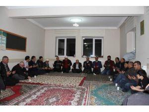Ürgüp'te Kur'an Öğretimi Kursları Sona Erdi