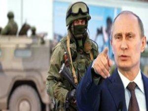 Türkiye'den Rusya'yı Kızdıracak Hamle! Ukrayna Ordusuna 800 Bin Dolarlık Yardım