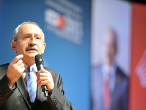 Kılıçdaroğlu: Zaman'a Kayyum Atayan Hakim Siyasi Organın Elemanıdır