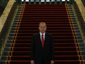 Erdoğan, 8 Mart Resepsiyonda Hepsi Birbirinden Özel Kadınları Ağırlayacak