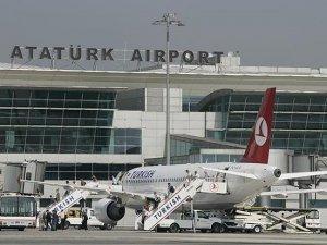 İstanbul Atatürk Havalimanından Taipei seferleri başladı