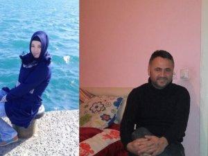 Evli Kadın, Kaçtığı Adama Kurşun Yağdırdı