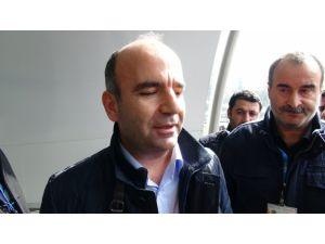 Abdülhamit Bilici: Demokrasi mücadelesi devam edecek