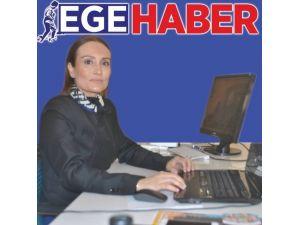 Azize Yeşim Gündoğdu, Medya Dalında Yılın Girişimci İş Kadını Seçildi