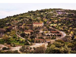 Bodrum'da Tasarım Köyü Açılışı Yapıldı