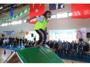 Karacabey'de 'Spor' Coşkusu