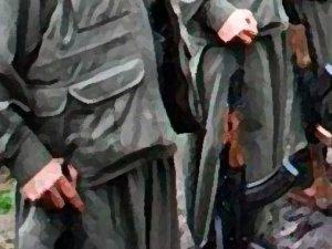 PKK'lı kadın teröristten itiraflar