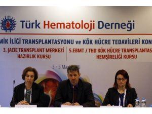 Türkiye'de Kök Hücre Tedavisi Amerika'dan Daha Ucuza Ve Aynı Kalitede