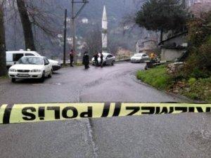 Zonguldak'ta Bir Evde 3 Ceset Bulundu