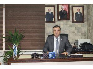 """MHP İl Başkanı Yazıcı; """"Aydın Yalnız Değildir"""""""