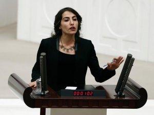 HDP Milletvekili Tuğba Hezer hakkında fezleke hazırlandı