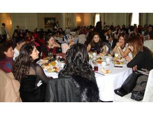 Elite World Van Hotel'de Kadınlar Günü Etkinliği