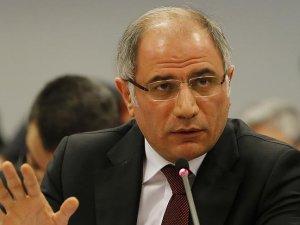 İçişleri Bakanı Ala: Vatandaşa hizmet, teröristle mücadele edeceğiz